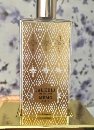 Memo _lalibela _original \ eau de parfum2 фото