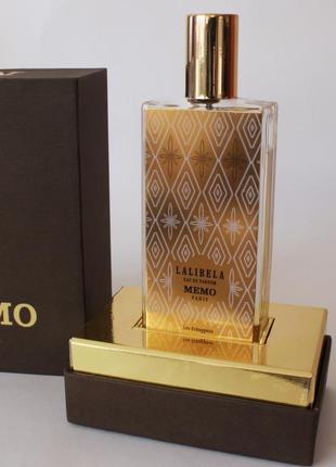 Memo _lalibela _original \ eau de parfum3 фото