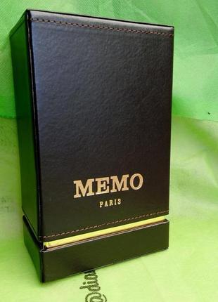 Memo _lalibela _original \ eau de parfum5 фото