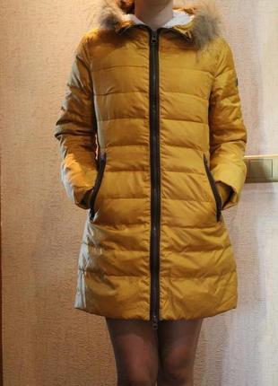 Куртка-парка, colin's