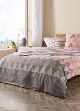 Шикарний комплект постельного белья, теплий, meradiso, германия