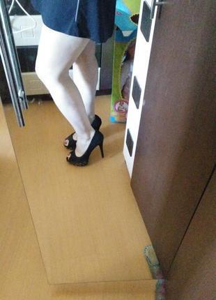 Отличные туфли с шипами gorgeous2 фото