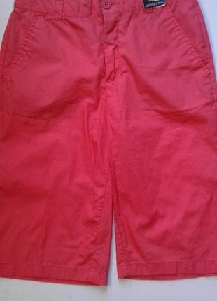 Капри шорты для парня р.152 см takko fashion германия