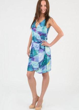 Яркое летнее лёгкое платье other stories
