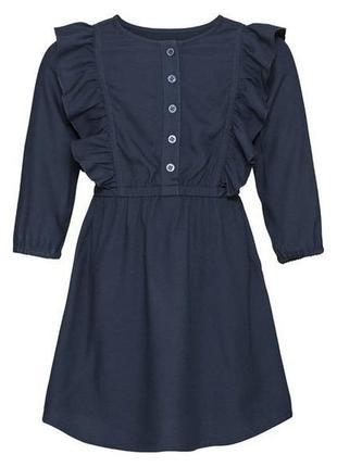 Платье lupilu