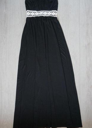 Продается шикарное, трикотажное вечернее платье от marlen