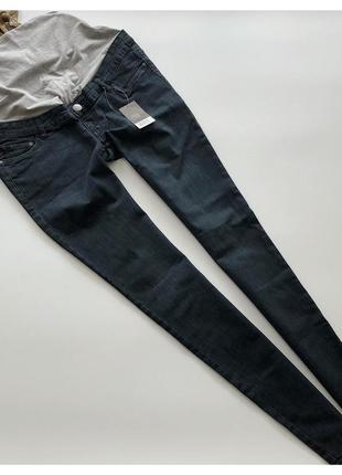 Новые джинсы скинни для беременных esmara pp л