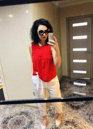 Блуза майка яскрава розмір м ціна 139 грн