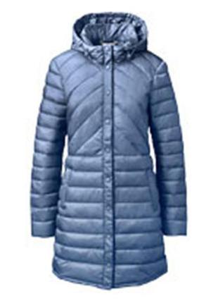 Стеганая куртка, пальто 48 euro (54-56) tcm tchibo германия
