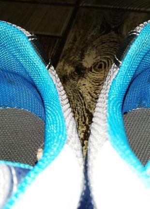 Кросівки geox оригінал кроссовки claks ecco nike8 фото