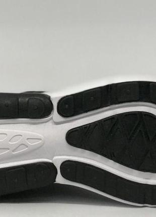 Кроссовки мужские в стиле air max 270 8219-1 черные4 фото
