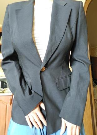 Клубный крутейший пиджак karen millen1 фото