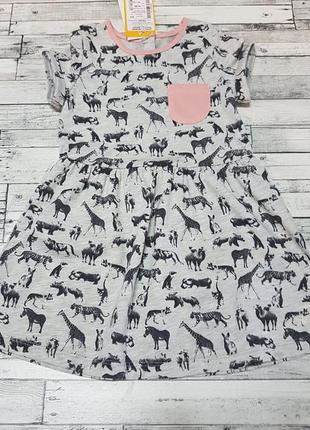 Прикольное платье бемби р. 74-92