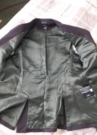Клубный пиджак gant6 фото