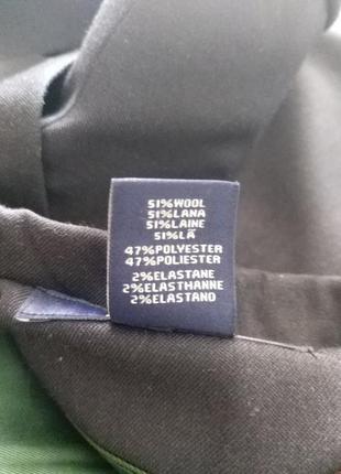 Клубный пиджак gant7 фото