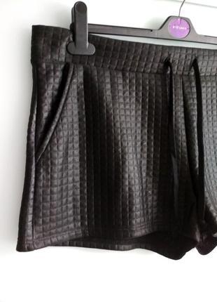 Кроткие шорты из неопрена divided by h&m3 фото