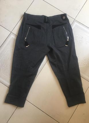 Annette gortz штаны капри campbell