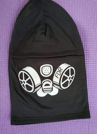 Балаклава підшльомник маска подшлемник украина маскка
