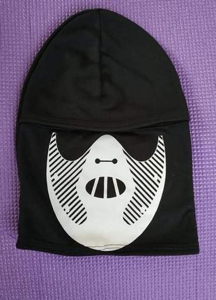 Балаклава підшльомник маска подшлемник украина