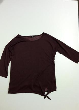 Фирменная кофточка-блуза george