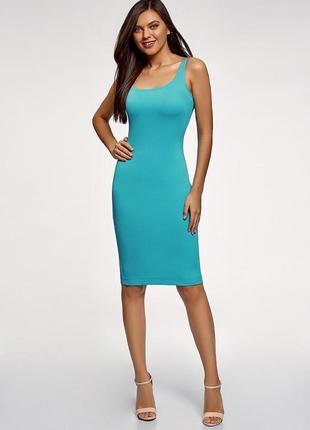 Новое платье от oodji