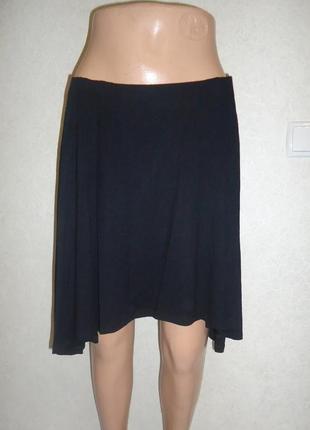 Асимметричная юбка next