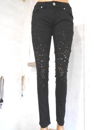 Супер стильные и красивые джинсы monday1 фото
