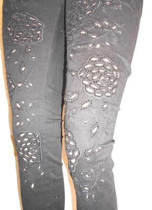 Супер стильные и красивые джинсы monday9 фото