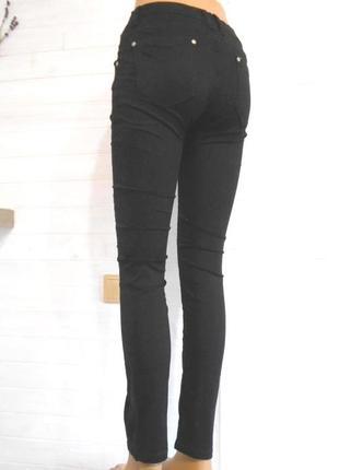 Супер стильные и красивые джинсы monday10 фото