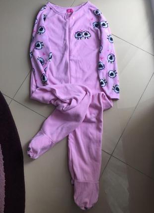Кенгурими,пижама піжама,комбинезон,комбінезон