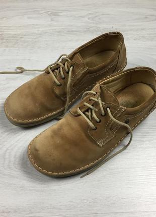 Оченькачественные женские туфли с натуральной кожы замшы! hand made 40 р.