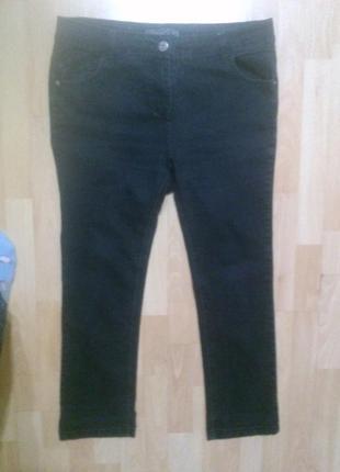 Фирменные джинсы authentic denim