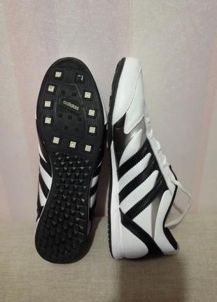 Кроссовки кожаные на стопу 28-28,5 см (индонезия)