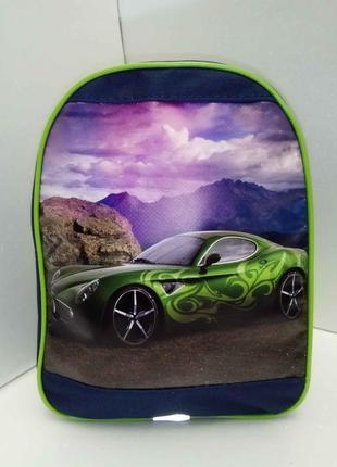 Новый рюкзак для мальчика хотвилс