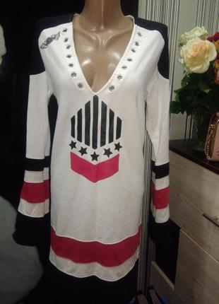 Красивое спортивное платье от missguided