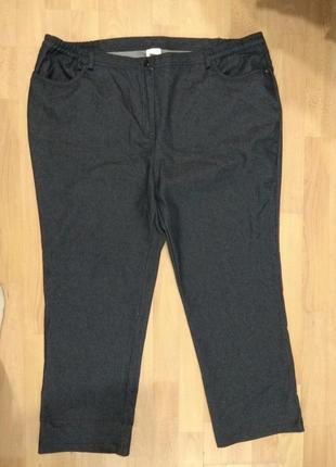 Фирменные джинсы xxxl