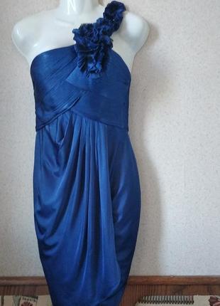 Bcbg max azria корсетное платье особый случай