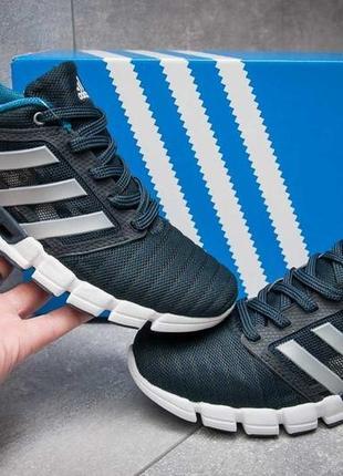 732d6041be3c41 Кроссовки adidas climacool мужские текстиль кросівки Adidas, цена ...