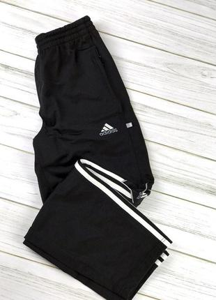 Спортивные штаны adidas essentials черные
