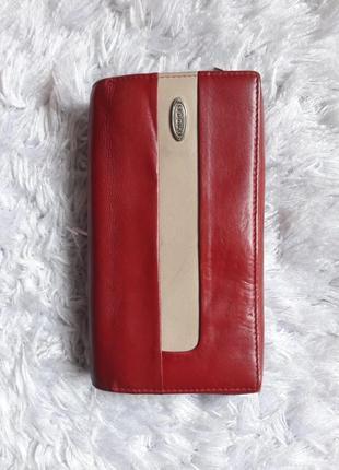 10540c2ffa3a Красные кошельки, женские 2019 - купить недорого вещи в интернет ...