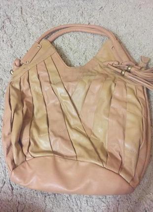 Шикарная сумка david jones