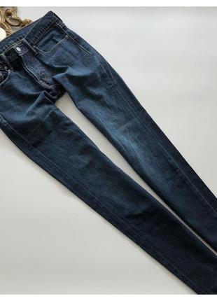 Мужские джинсы скинни levi's 511 рр 29/34