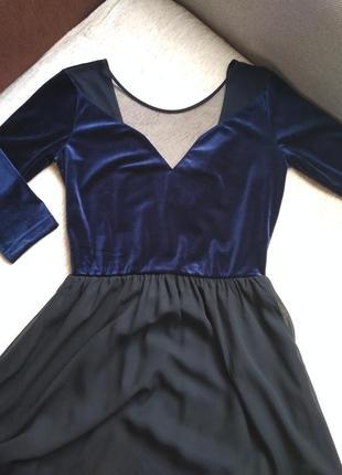 Дуже красиве плаття h&m