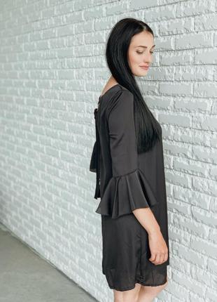 Воздушное платье от eco2 фото