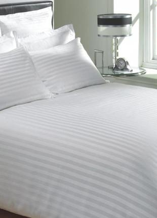 Постельное белье бязь белое все размеры