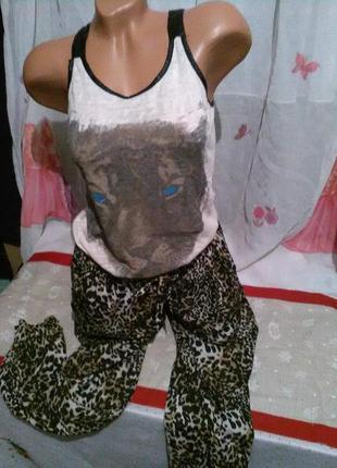 Комплект майка та штани!