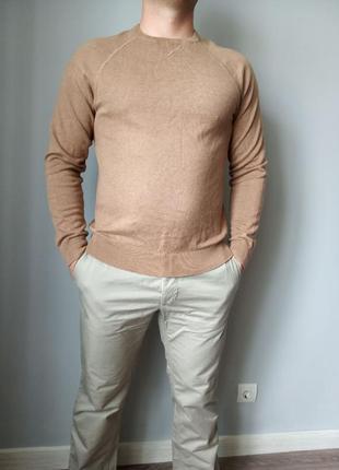 Свитшот кофта свитер пуловер h&m