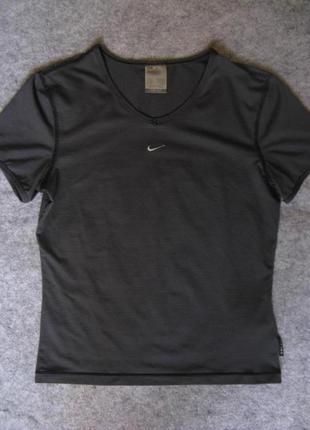 Nike оригинал рр 44/с-м/10 спортивная футболка, спорт майка2