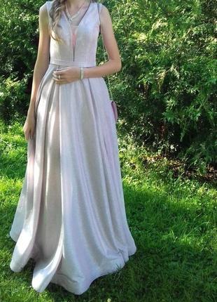 Платья на выпускной
