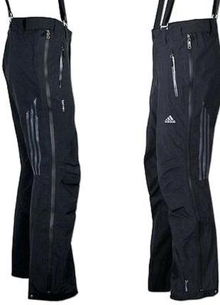 Брюки для занятия лыжным спортом или сноубордингом adidas gore-tex pro terrex
